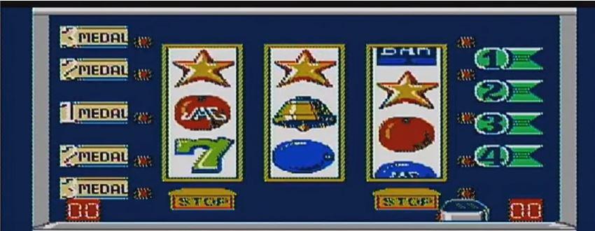 Hot Slots Spielautomaten NES